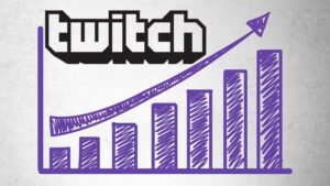 Twitch TV Channel Promotion